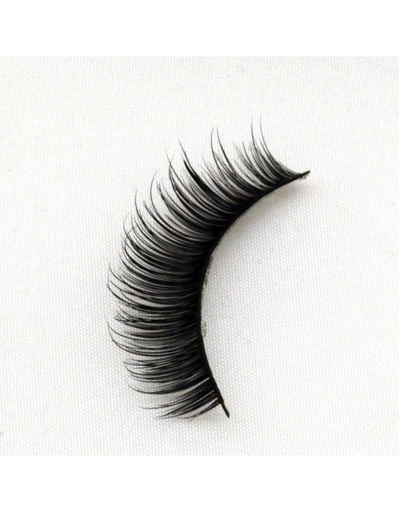 Best-Selling False Eyelashes 3D Mink Fur Lashes G032