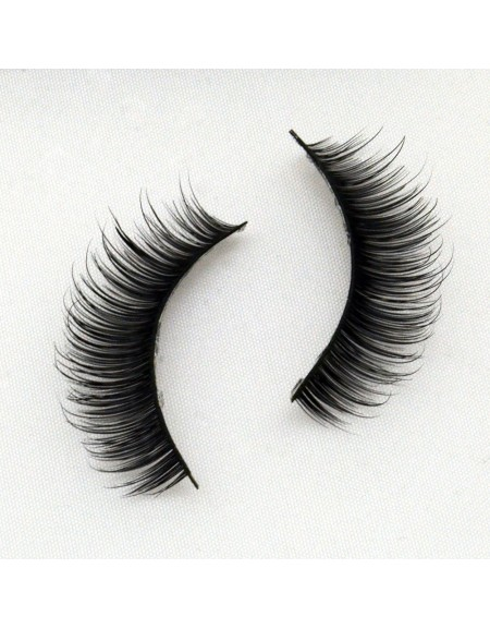 Best-Selling False Eyelashes 3D Mink Fur Lashes G032