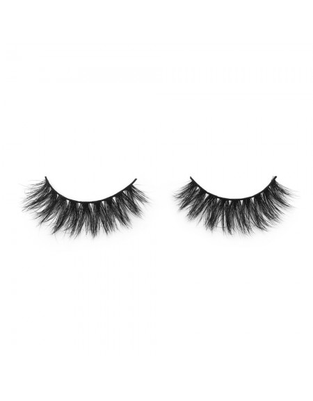 High Quality 3D Mink Lashes Diamond Grade D01