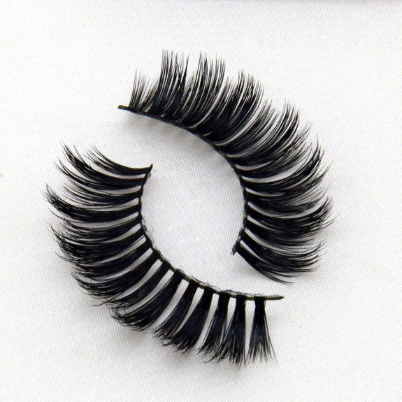 Best Wholesaler 3D Mink Lashes Strip Lashes G033