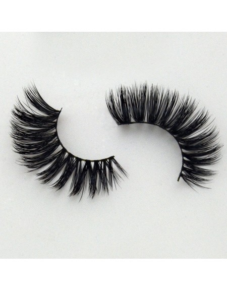 Best Supplier Offer 3D Mink Lashes False Lashes G034