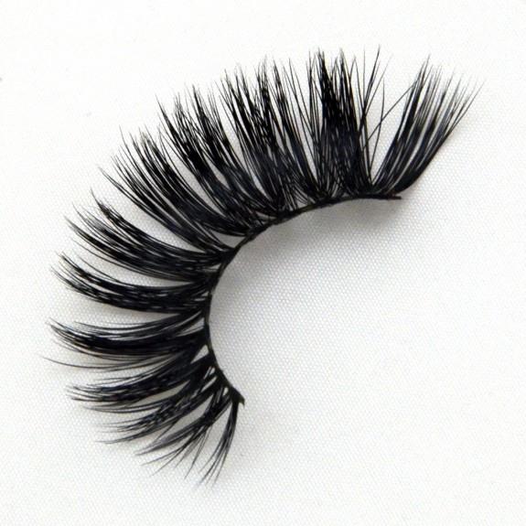 Best Supplier Offer 3D Mink Lashes False Lashes G034