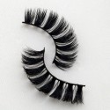 Hot-Selling False Lashes 3D Mink Lashes G035