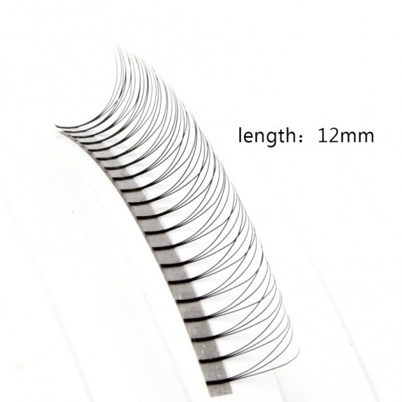 Wholesale EMEDA C D Curl 0.07 Thickness 8-12mm Mix Length Volume Premade Fans Eyelash Extension Vendors