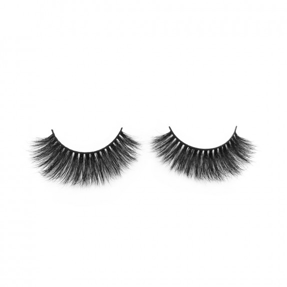 High Quality 3D Mink Lashes Diamond Grade D04