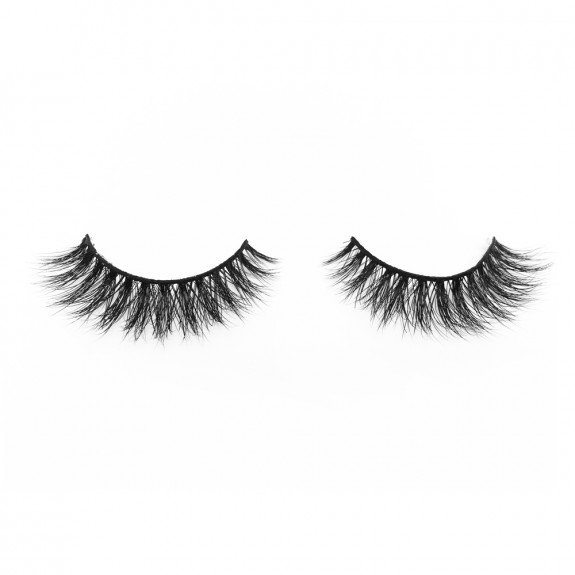 High Quality 3D Mink Lashes Diamond Grade D07