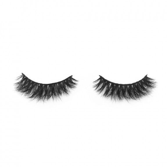 High Quality 3D Mink Lashes Diamond Grade D09