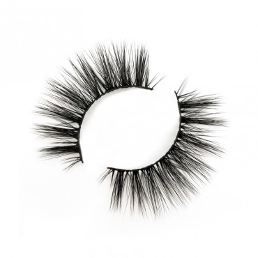 Unbelievable Long Lasting 3D Silk Lashes With High Quality SD191