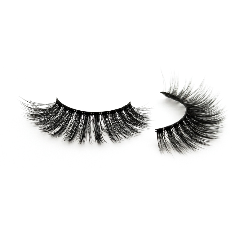 Hot Sale 3D Silk Lashes With High Quality SD196