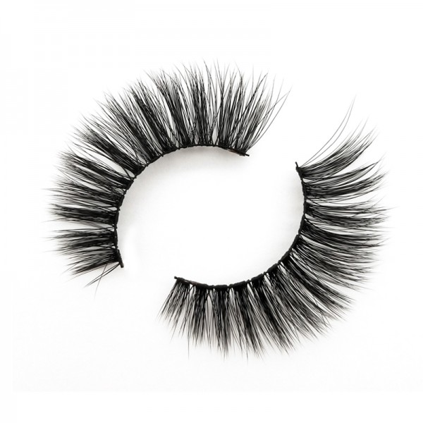 Wholesale 3D Silk Lashes With High Quality SD196