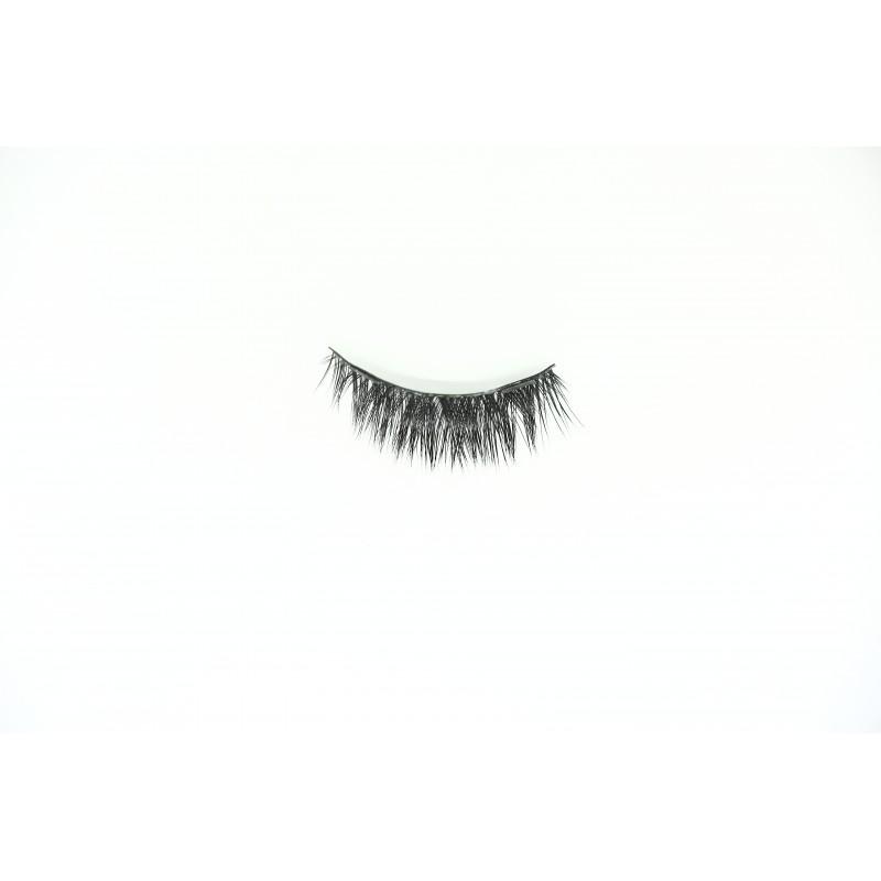 Magnetic Eyelash False Eyelash Supplier Wholesale eyelash vendors 002