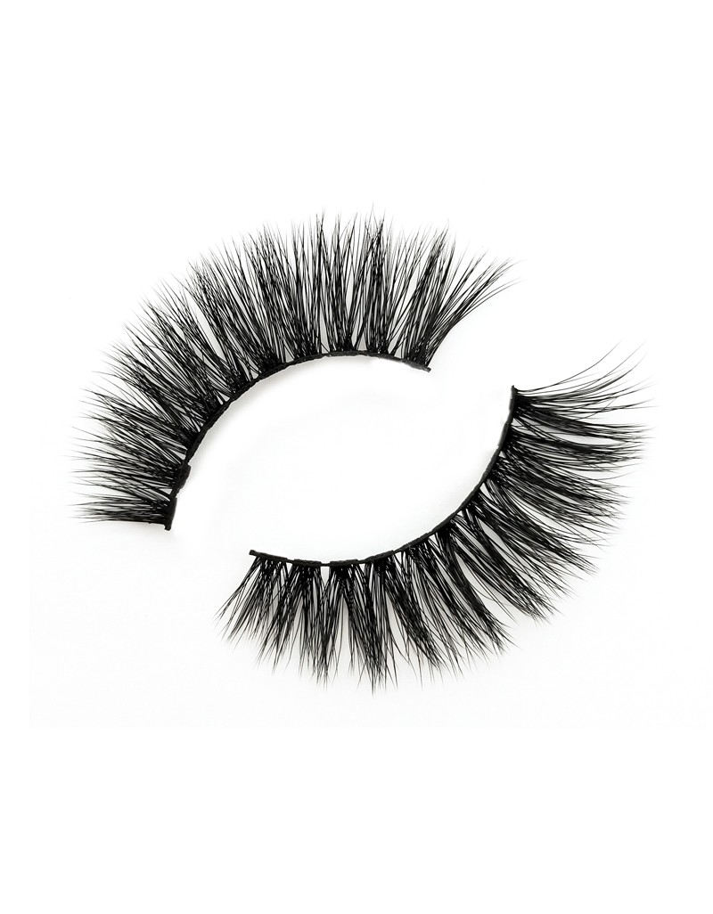 Hot Selling and High Quality 3D Silk Lashes SD200