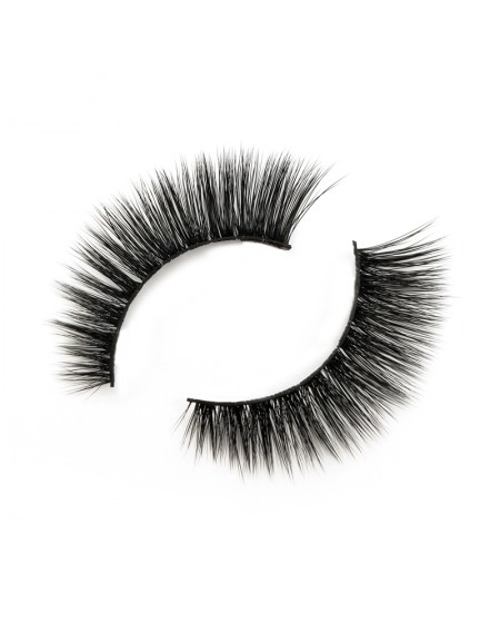 2019 Pure Handmade Premium 3D Silk Lashes  SD203