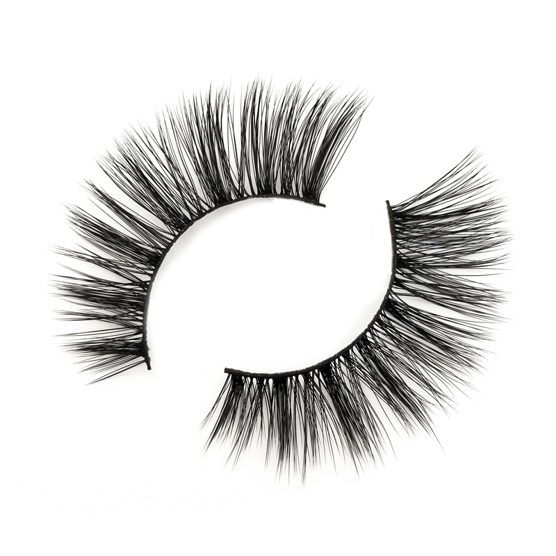 Wholesale affordable silk lash factory SD212
