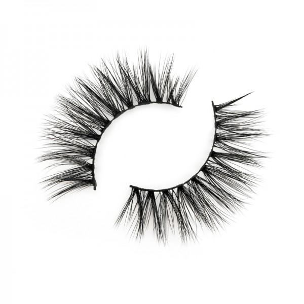 wholesale 3D silk lash vendor Make your eyes look bright and attractive SD217