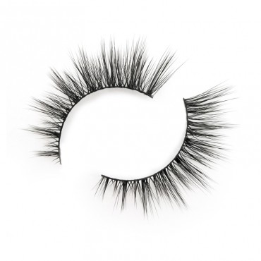 Thin Style 3D Silk Lashes With High Quality SD218