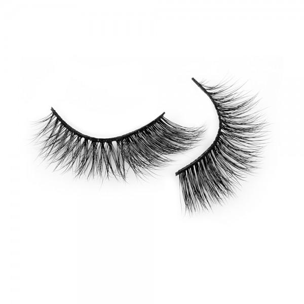 Affordable Price 3D Mink Strip Eyelash P137