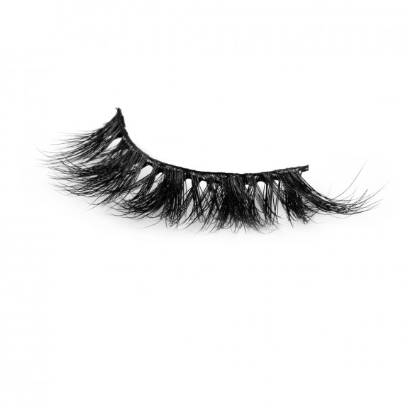 Reasonable Price 3D Real Mink Eyelash P143