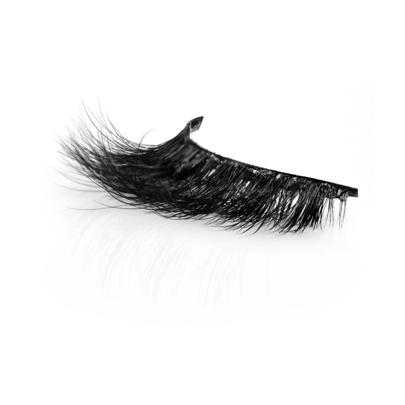 Best Sellers 3D Real Mink Strip Lashes P146
