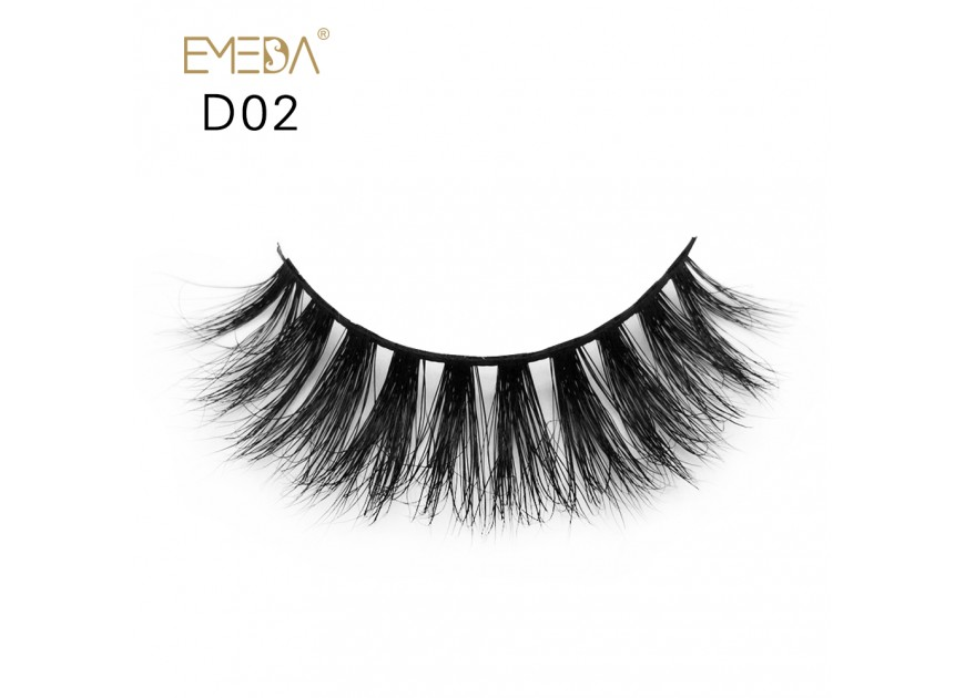 How to choose false eyelashes?