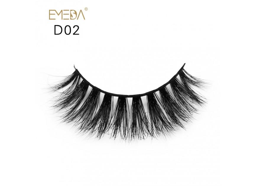 How to choose false eyelashes?