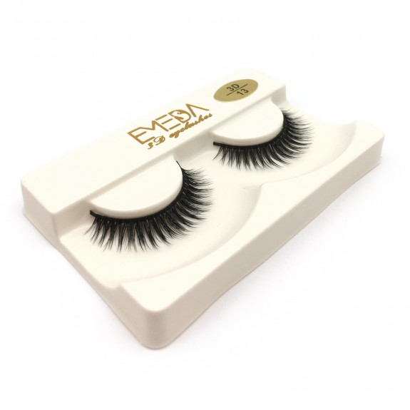 Factory Price 3D Silk diamond grade lashes Suppliers 3 pairs 3D13
