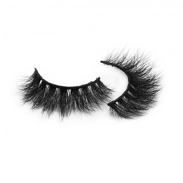 Best Seller 3D Mink Lashes Diamond Grade D08