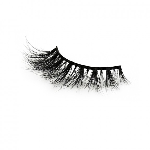 100% Handmade 3D Mink Lashes Diamond Grade D110