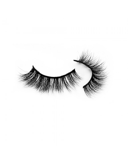 Premium Mink Fur 3D mink Lashes Diamond Grade D119