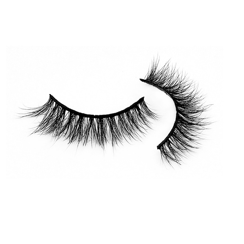 Fast Shipping 3D Mink Lashes Diamond Grade D121