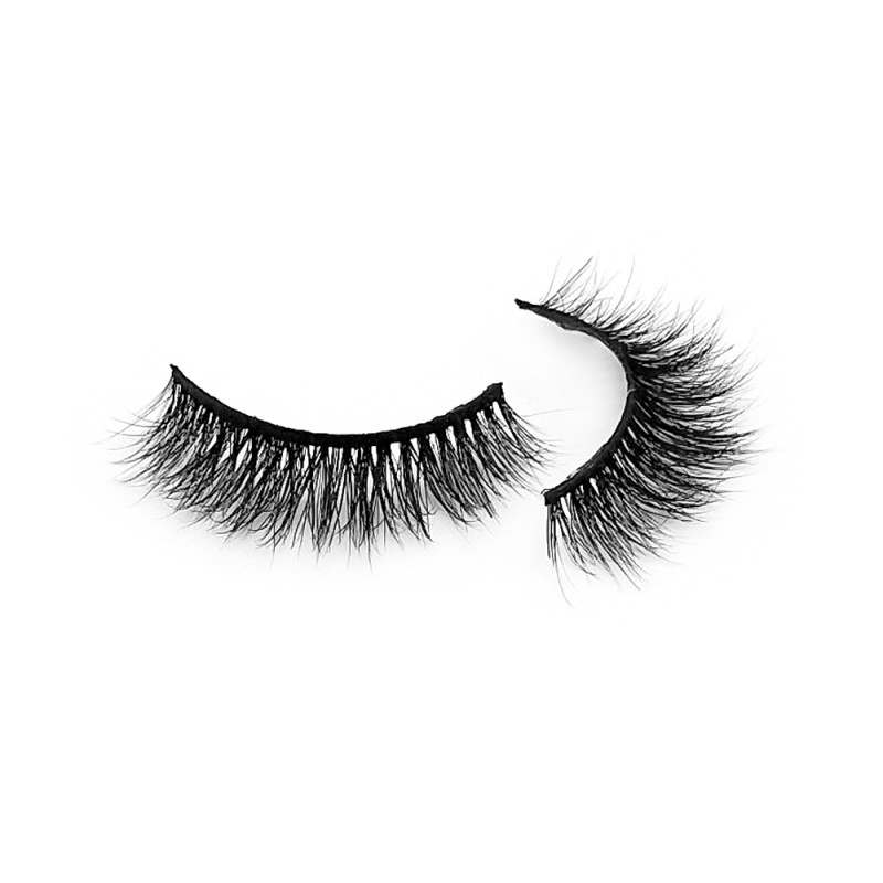 Premium 3D Mink Lashes Diamond Grade D125