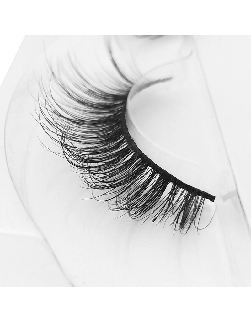 China Lashes Factory Wholesale real mink lashes   worldwide Factory Price vendors G-11