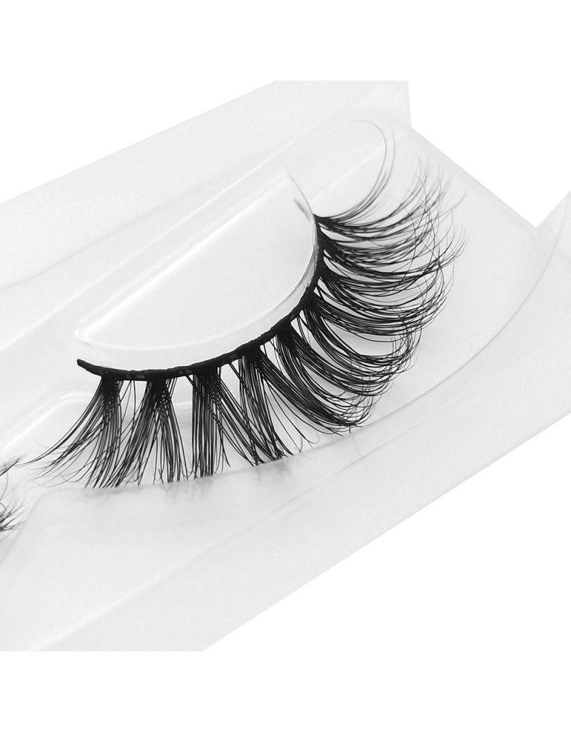 Factory Wholesale New High Quality Mink Lashes   worldwide Factory Price vendors G-12