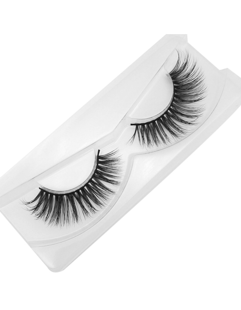 Hot Selling False Lashes Natural Lashes vendors Mink lashes Factory G-13