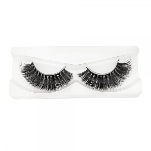 Wholesale 2019 3D mink eyelashes manufacturer 100% real mink lashes G-2