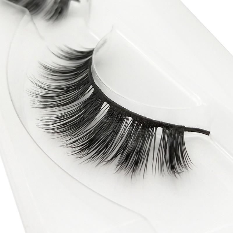 100% real mink lashes Wholesale mink eyelashes worldwide Factory Price vendors G-4