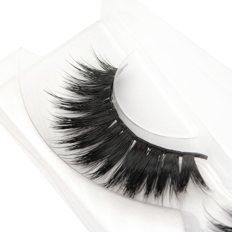 Mink lashes Supplier Wholesale mink eyelashes worldwide   vendors G-6