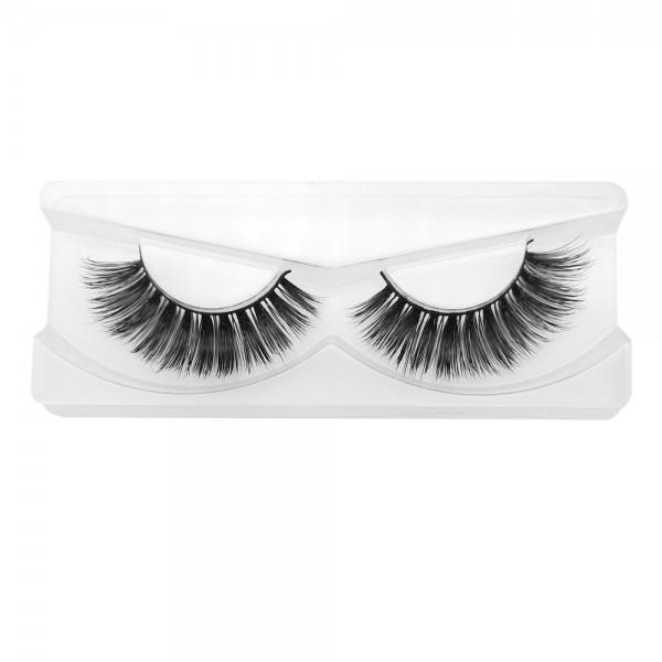 Real mink lashes manufacturer  mink eyelashes China   Factory Price G-7
