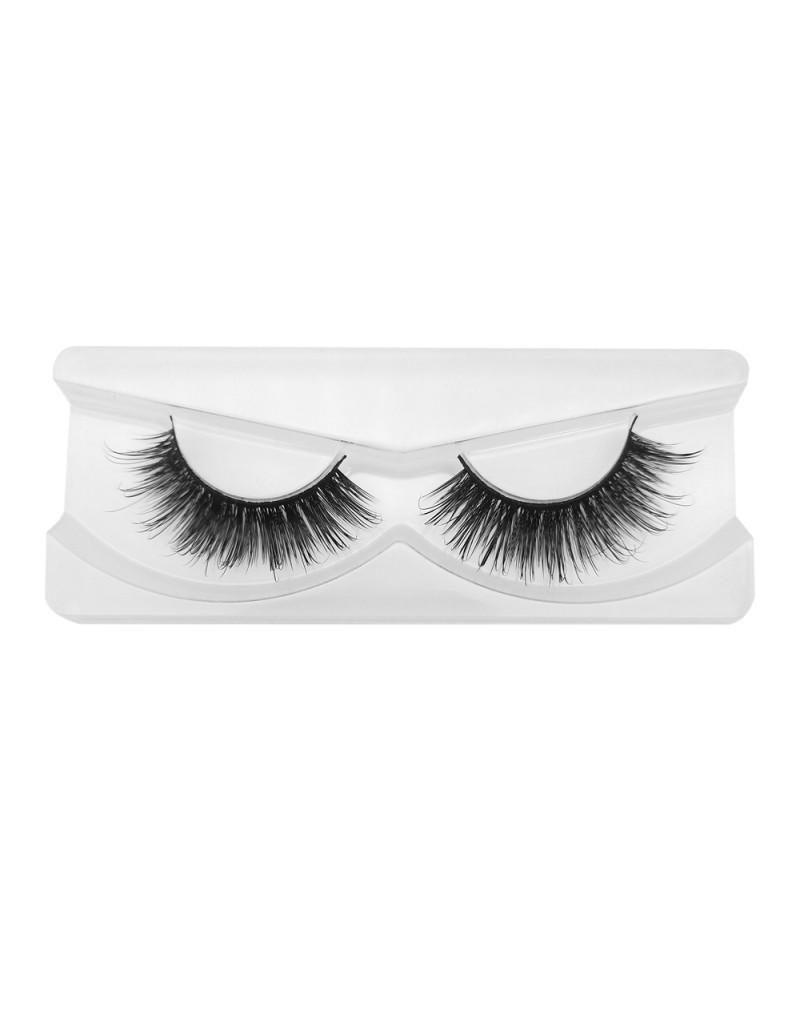 Mink lashes manufacturer mink eyelashes worldwide   Factory vendors G-8
