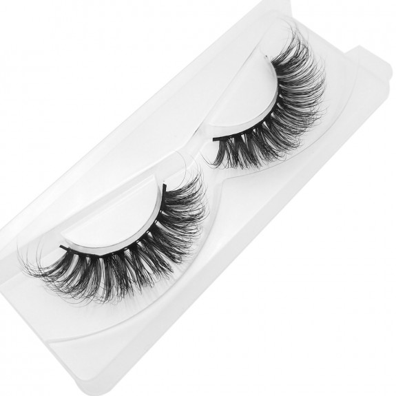 Natural mink lashes supplier Wholesale mink eyelashes   worldwide Factory vendors G-9
