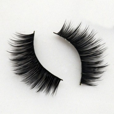 wholesale Handmade 3D Real Mink Lashes G006