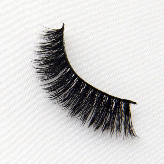 Light Weight 3D Real Mink Lashes Vendor G015