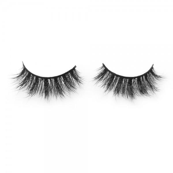 Wholesale 2019 mink eyelashes manufacturer 100% real mink lashes M-2