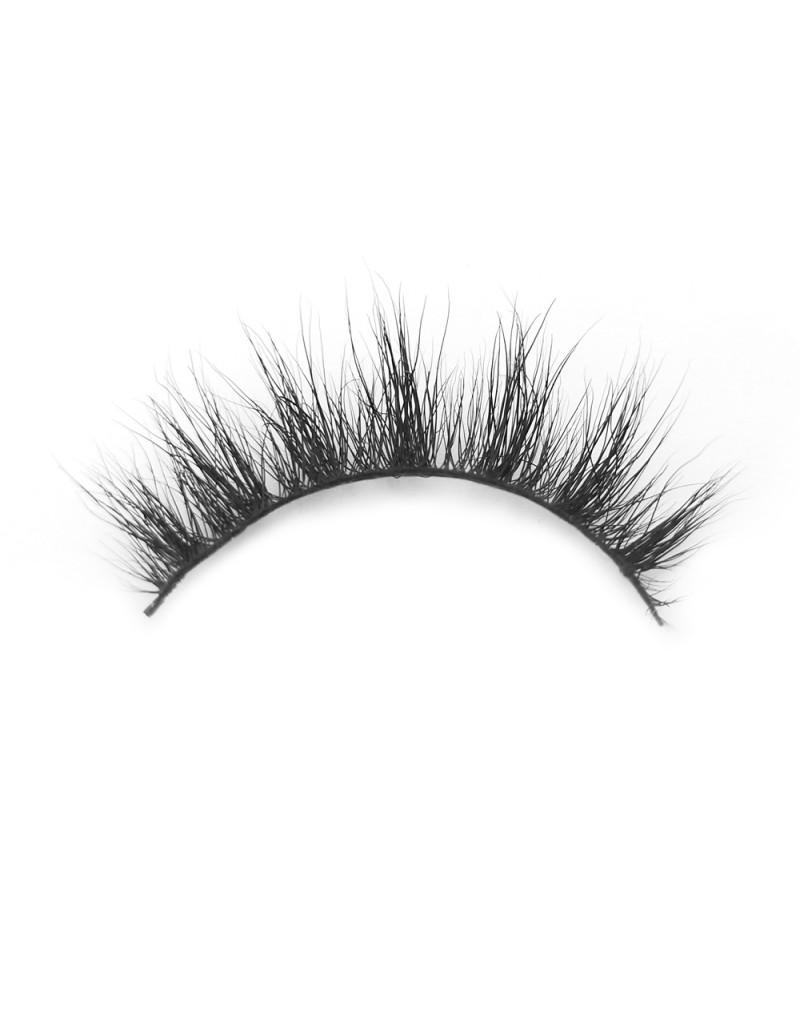 Hot Selling mink eyelashes Wholesale eyelashes vendors 100% real mink lashes M-1