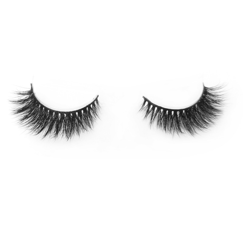 Factory Wholesale High Quality Mink Lashes worldwide vendors M-12