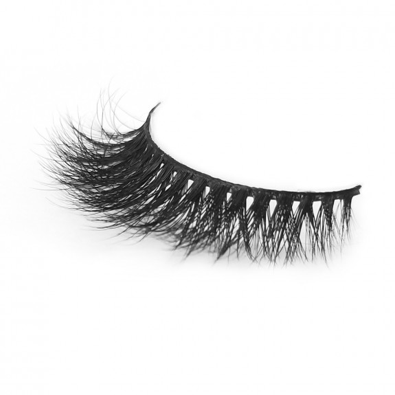 Factory Wholesale New High Quality Mink Lashes worldwide Factory Price vendors M-12