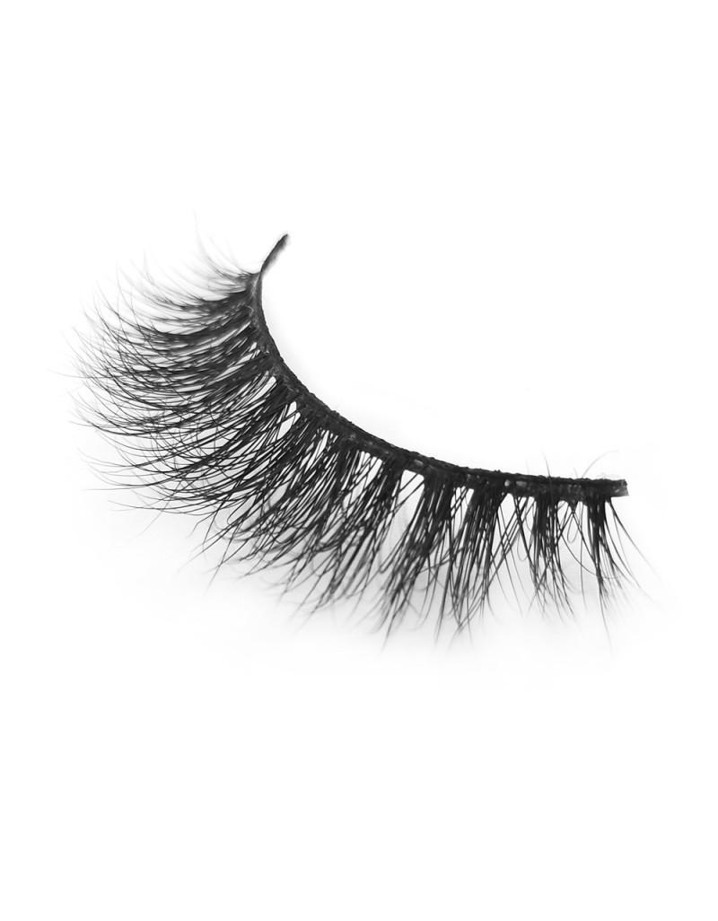 2019 Hot Selling mink eyelashes manufacturer 100% real mink lashes M-2