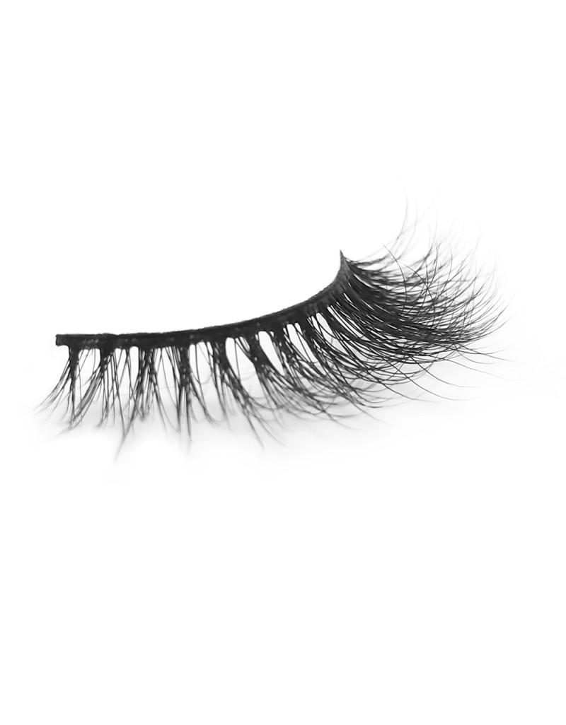 Wholesale eyelashes vendors manufacturer real mink eyelashes Suppliers M-3