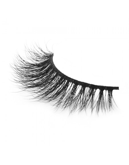 Wholesale eyelashes vendors manufacturer real mink eyelashes Suppliers M-3