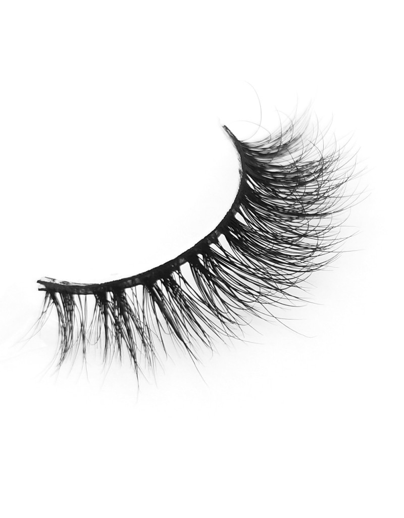 100% real mink lashes Wholesale mink eyelashes worldwide vendors M-4